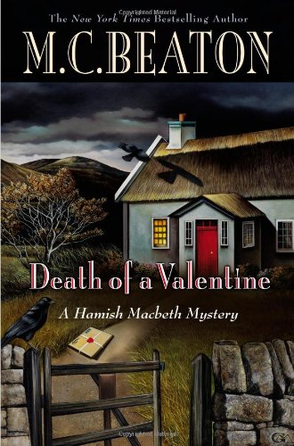 9780446547383: Death of a Valentine (Hamish Macbeth Mystery)