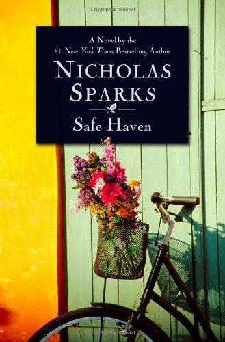 9780446547598: Safe Haven