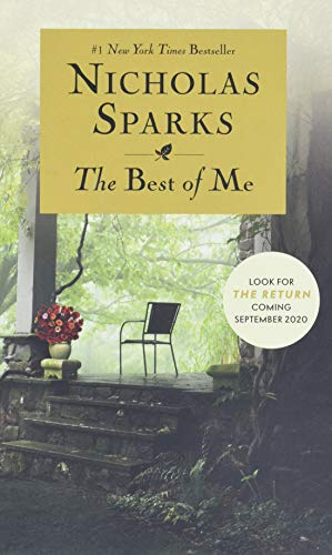 9780446547642: The Best of Me