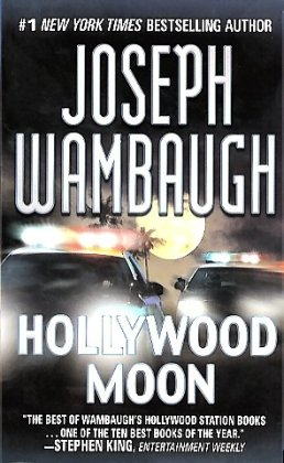 9780446548519: Hollywood Moon: A Novel