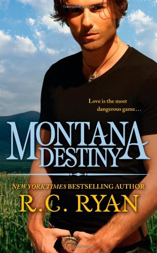 9780446548632: Montana Destiny