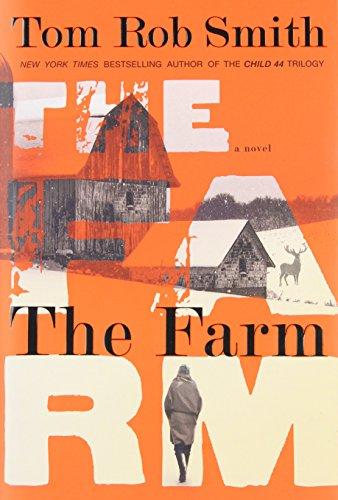 9780446550734: The Farm