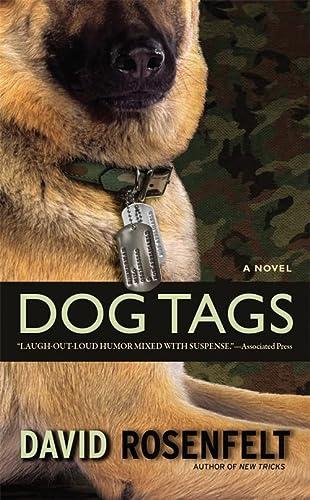 Dog Tags (Andy Carpenter) 9780446551502 Dog Tags (Andy Carpenter)