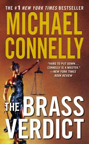 9780446551601: The Brass Verdict: A Novel