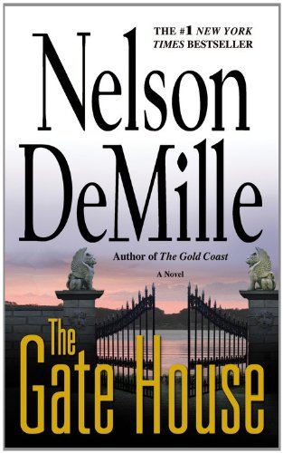 9780446551656: The Gate House (John Sutter Series #2)