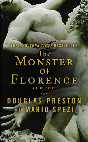 9780446551694: The Monster of Florence