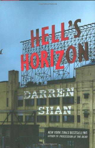 9780446551731: Hell's Horizon (The City)