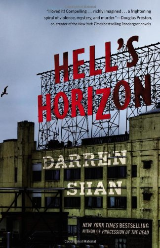 9780446551748: Hell's Horizon (City)