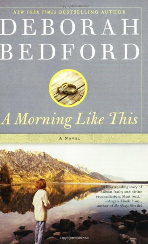 9780446552417: A Morning Like This: A Novel