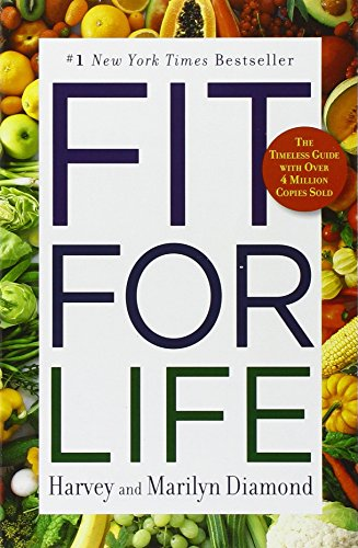 9780446553643: Fit for Life