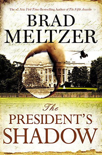 9780446553933: The President's Shadow (The Culper Ring Series)