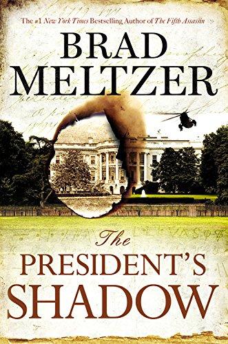 9780446553933: The President's Shadow (The Culper Ring Series)