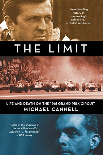 9780446554732: The Limit: Life and Death on the 1961 Grand Prix Circuit