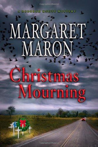 Christmas Mourning: Maron, Margaret