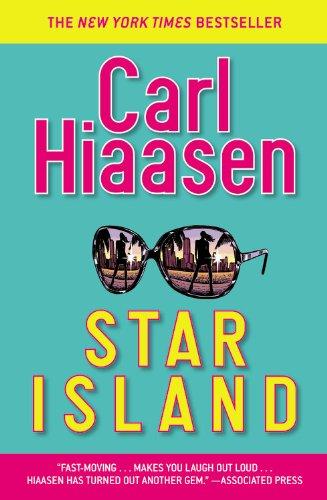 9780446556125: Star Island