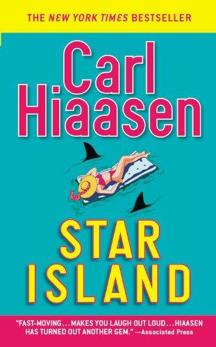 9780446556132: Star Island