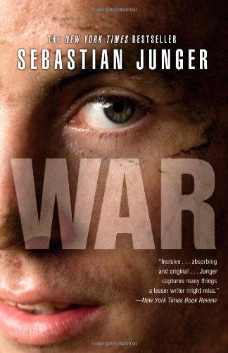 9780446556224: War