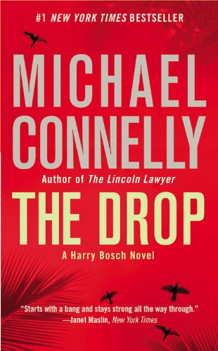 9780446556682: The Drop