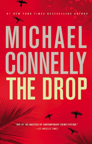 The Drop: Connelly, Michael