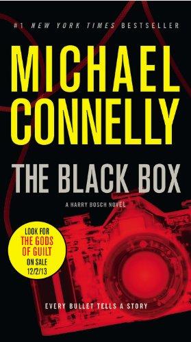 9780446556729: The Black Box (Harry Bosch Novel)