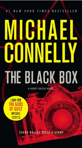 The Black Box (Harry Bosch): Connelly, Michael