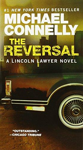 9780446556750: The Reversal