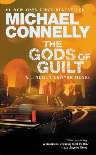 9780446556781: The Gods of Guilt