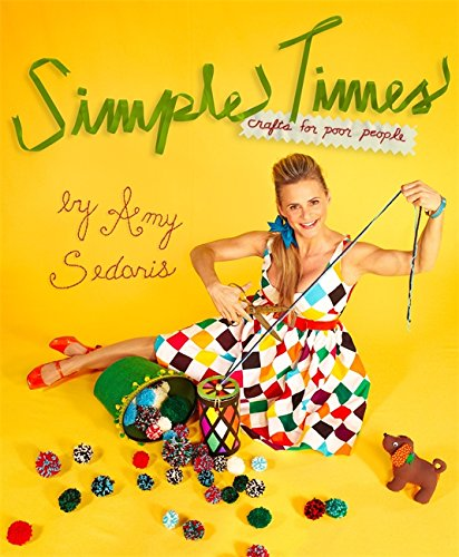 9780446557030: Simple Times: Crafts for Poor People