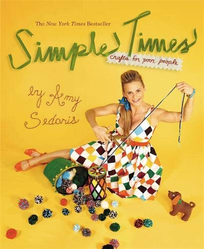 9780446557047: Simple Times: Crafts for Poor People