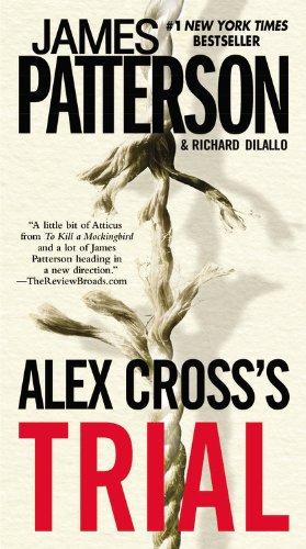 9780446557788: Alex Cross's Trial