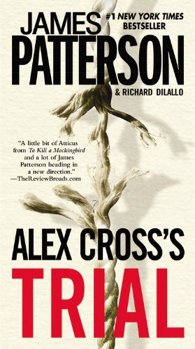 9780446557788: Alex Cross's Trial (Alex Cross Novels)