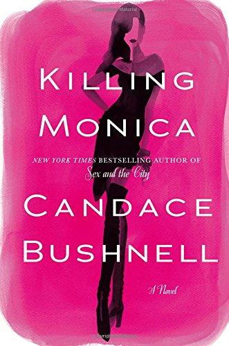 9780446557900: Killing Monica
