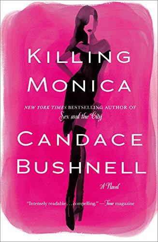 9780446557917: Killing Monica