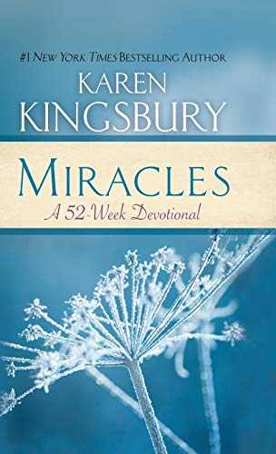 9780446557955: Miracles: A 52-Week Devotional