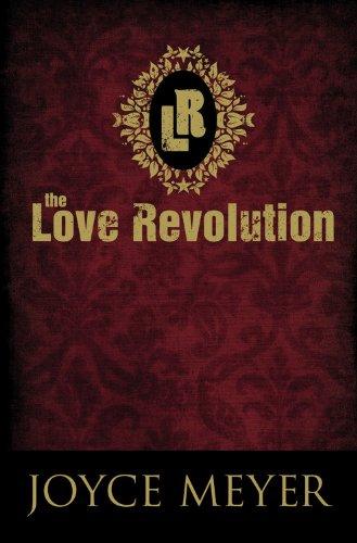 9780446557986: The Love Revolution