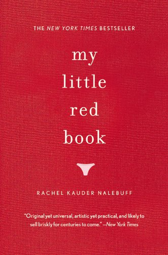 9780446558341: My Little Red Book