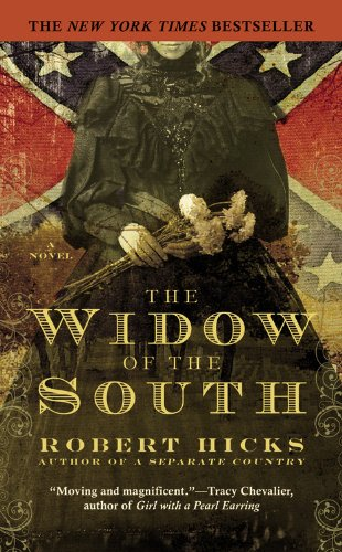 9780446558884: The Widow of the South