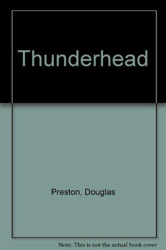9780446560023: Thunderhead