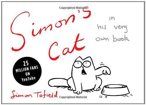 9780446560061: Simon's Cat