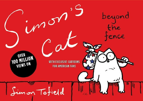 9780446560078: Simon's Cat: Beyond the Fence