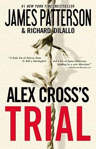 9780446561808: Alex Cross's Trial