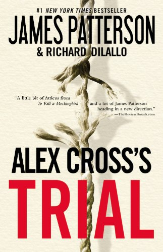 9780446561808: Alex Cross's Trial