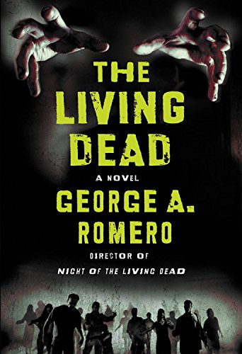 9780446561839: The Living Dead: The Beginning