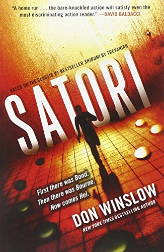 Satori (9780446561914) by Winslow, Don
