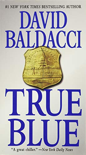 9780446561976: True Blue
