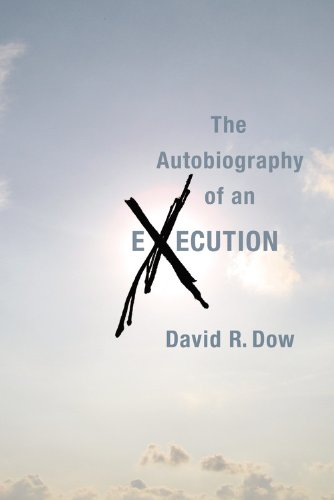 9780446562065: The Autobiography of an Execution