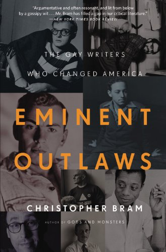 9780446563123: Eminent Outlaws: The Gay Writers Who Changed America