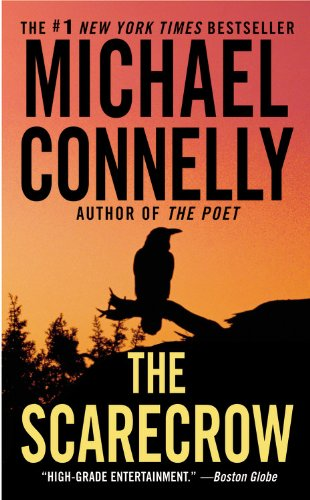 The Scarecrow: Michael Connelly