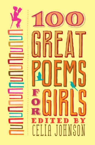 9780446563840: 100 Great Poems for Girls