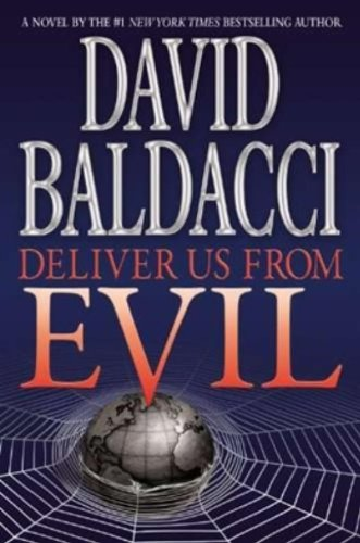 9780446564076: Deliver Us from Evil (Shaw Series)